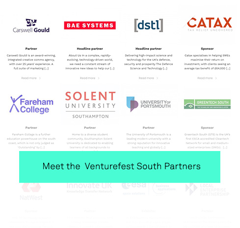 Discover all the Launch & Grow Partners